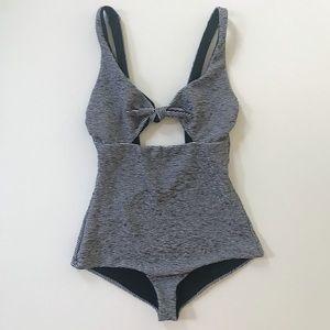 Mara Hoffman Adeline Swimsuit Small NWOT